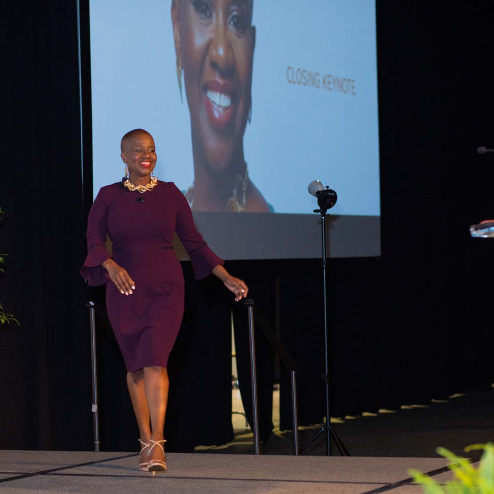 Diversity and Inclusion Summit 2019-Evening Keynote