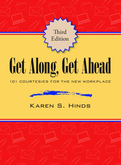 Get Along, Get Ahead book cover